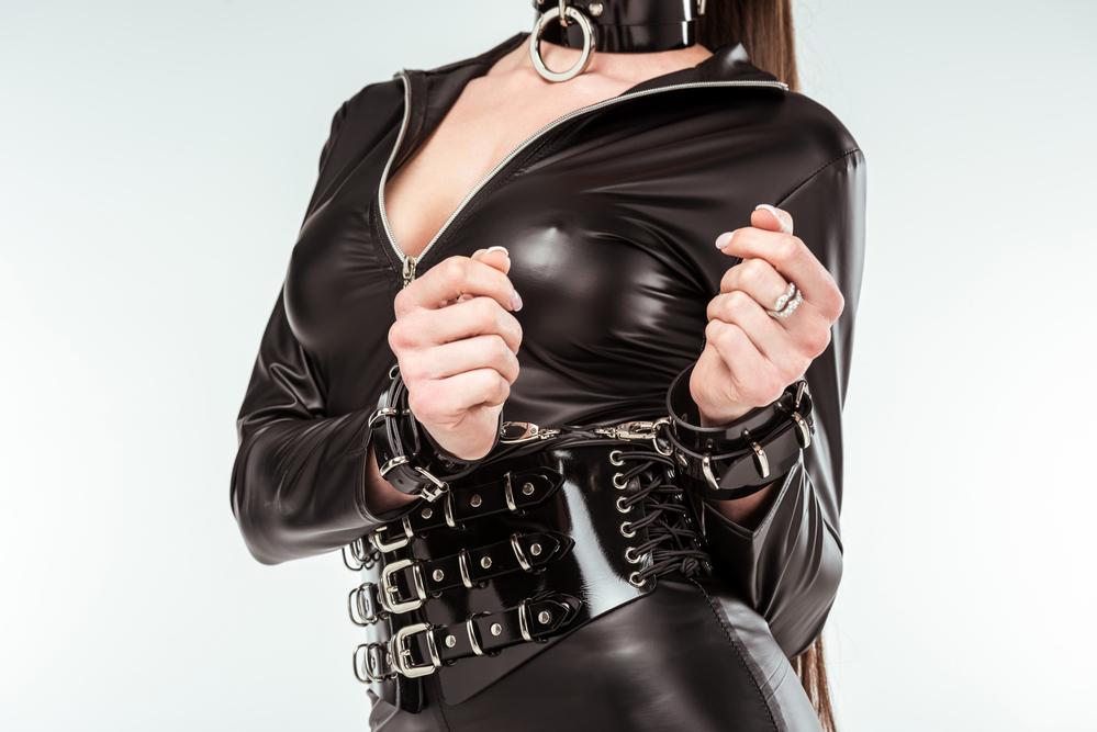 Mistress e dominazione